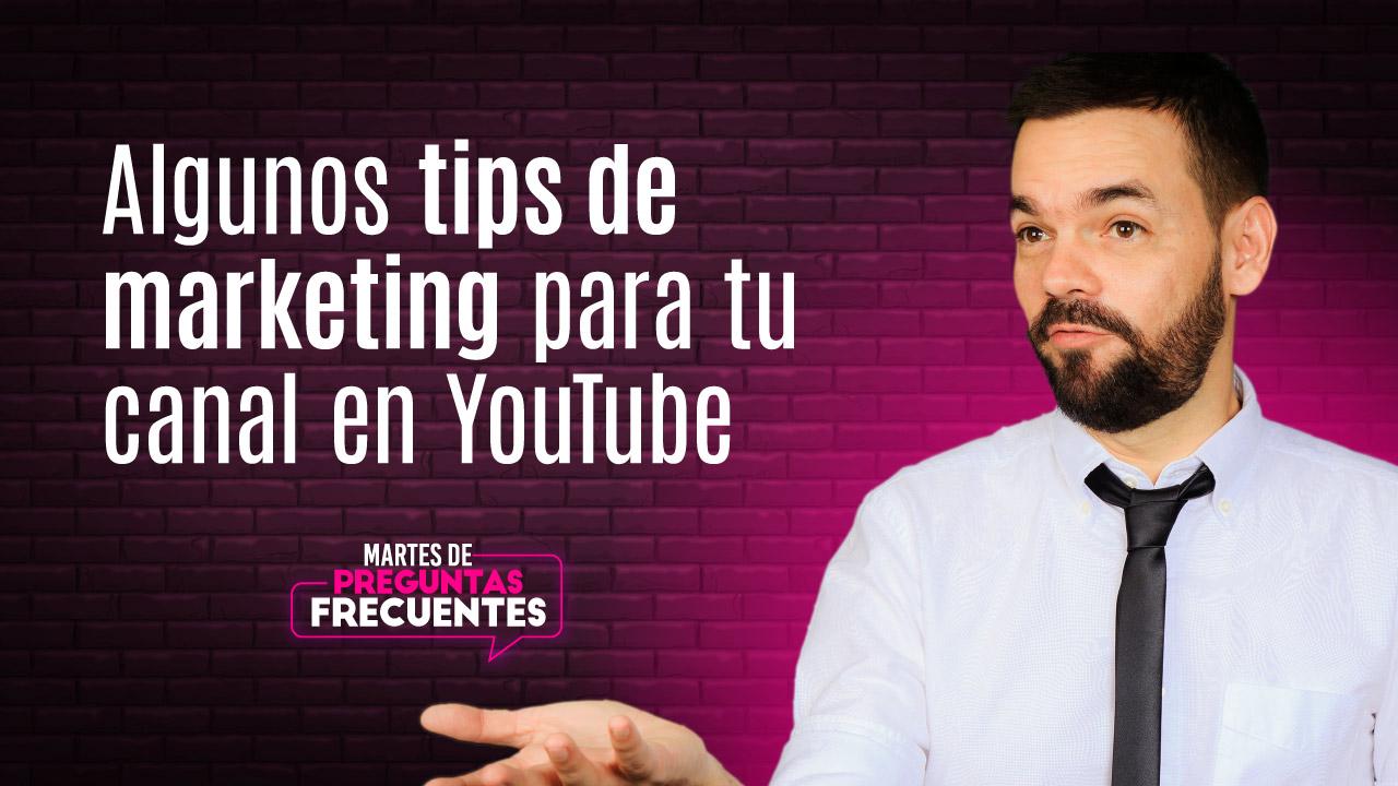 ¿Cómo hacer marketing en YouTube para tu negocio?