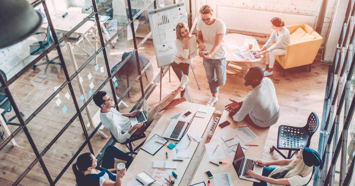 Características de los negocios que triunfan con el marketing digital. Identifiquemos los valores y los comportamientos de los negocios que triunfan con el marketing digital para fomentarlos en nuestra organización.