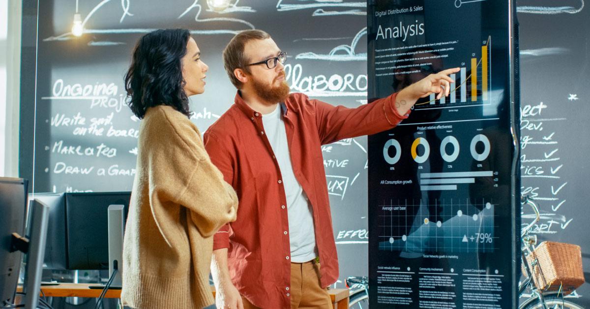 Qué es la analítica web y cómo puede ayudar a tu negocio. Apropiémonos de las métricas y entendamos qué es la analítica web para que nuestros proyectos sobresalgan y alcancen rápidamente los resultados esperados.